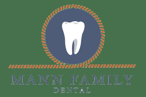 mann family logo